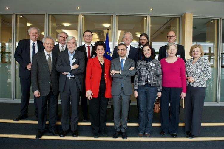 European Academies Presidents