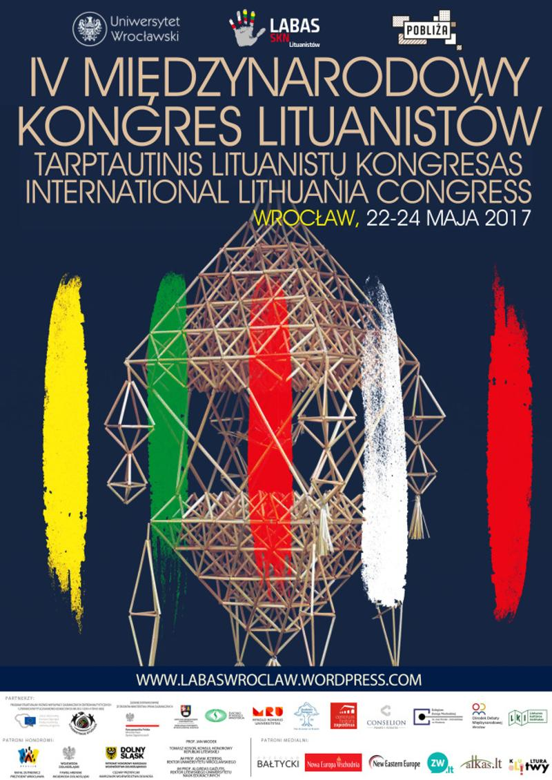 IV International Lithuania Congress